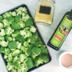 Ultimate Roasted Broccoli