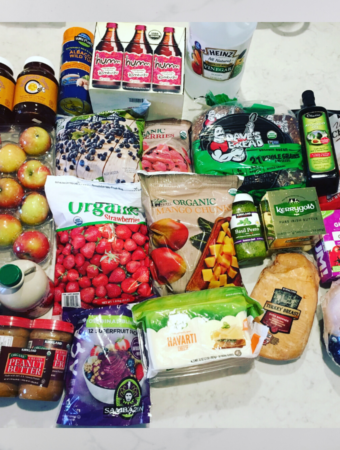 WHAT TO BUY AT COSTCO | COSTCO HEALTHY FOOD OPTIONS