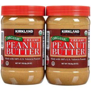 Kirkland Peanut Butter