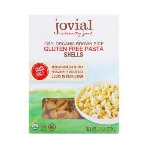 Jovial Pasta Shells