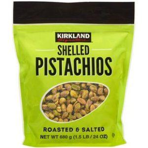 Kirkland Pistachios