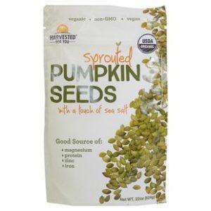 Kirkland Pumpkin Seeds