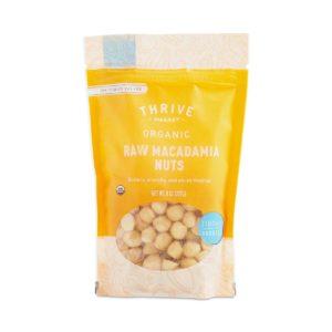 Thrive Macadamia Nuts