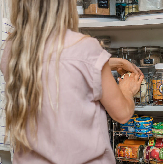 Pantry Inventory