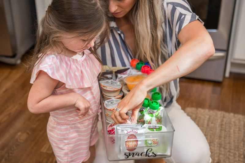 Healthy Snacks on a Budget with Rachel Cruze